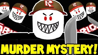 Download Roblox   MURDER MYSTERY   ATTACK OF ROBLOX GUEST!! Video