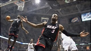 Download LeBron James: Top 10 Alley Oop Dunks from Wade Video