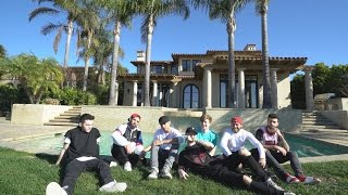 Download FaZe House LA - Official House Tour Video
