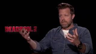 Download Deadpool 2 Interview: Director David Leitch Video