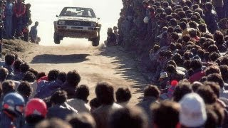 Download Rally Portugal Group B Crazy Fans The Best (Pure Sound) HD Video
