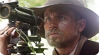 Download THE LOST CITY OF Z Teaser Trailer (2016) Video