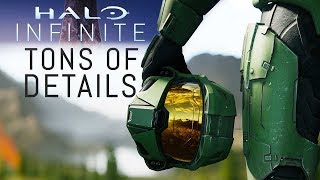 Download Halo Infinite: Everything You NEED TO KNOW Video