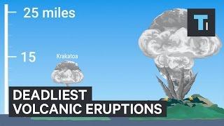 Download The 5 deadliest volcanic eruptions in human history Video