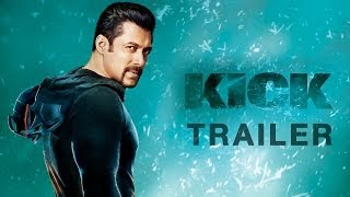 Download Kick Official Trailer | Salman Khan | Jacqueline | Randeep | Nawazuddin | Sajid Nadiadwala Video