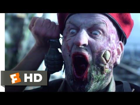 Kill Zombie! (2013) - Mad Dog, the Russian Zombie Scene (9/10) | Movieclips