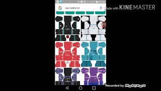 Download Como poner uniformes en dream league soccer 2018 Video