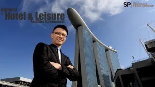 Download Diploma in Hotel and Leisure Facilities Management Video