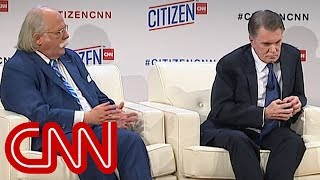 Download Ex-White House lawyers on protecting the President | CItizen by CNN Video