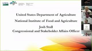 Download USDA NIFA Overview Video
