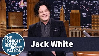 Download Jack White Makes Fun of Jimmy's Beginners' Guitar Video