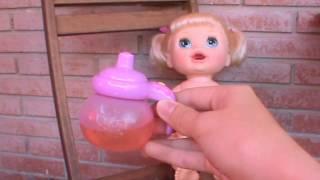 Download Rutina para ir a la guardería | Baby Alive Video