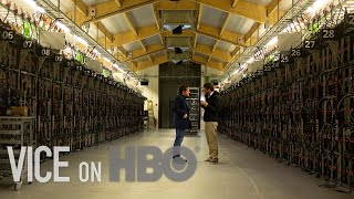 Download Inside The Cryptocurrency Revolution | VICE on HBO Video