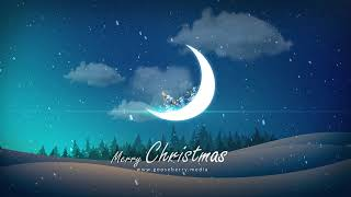 Download Merry XMAS Greetings Short Video   Animated Happy Christmas Wishes with Jingle Bells for WhatsApp Video