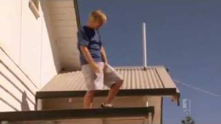 Download Angry Boys - Nathan Pees On Daniel Video