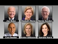 Download Any potential 2020 Democrats leading the pack against Trump? Video