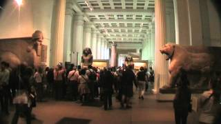 Download ″British Museum″. One of the best collections anywhere in the World. London, England Video