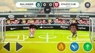 Download Head Soccer La Liga 2017 Android Gameplay #11 Video