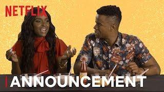 Download Dear White People - Vol. 3 | Date Announcement | Netflix Video