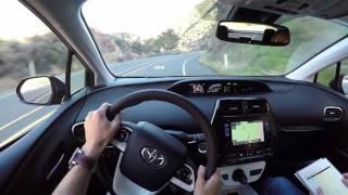 Download 2016 Toyota Prius - WR TV Walkaround & POV Test Drive Video
