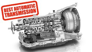 Download The World's Best Automatic Transmission - How Autos Became Cool Again Video