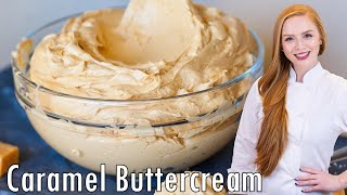 Download Salted Caramel Frosting Video