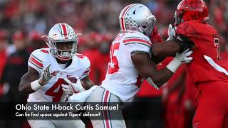 Download Ohio State vs. Clemson: 3 Reasons the Buckeyes can win Video