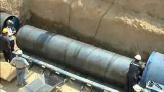 Download American Augers - Auger Boring Machine 72″ Video