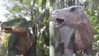 Download Jurassic Park: The Ride, Dino Comparison 1997 vs 2016 –Universal Studios Hollywood Video