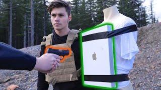 Download Is Apple's $300 Book Bulletproof? Video