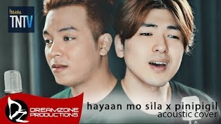 Download Sam Mangubat & Yohan - Hayaan Mo Sila/Pinipigil Medley Cover Video