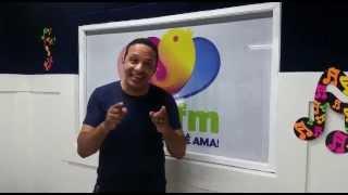 Download Mensagem do Anderson Luis da Feliz FM para Rede de Fé Video