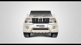 Download Mahindra Bolero Power+ Price in India, Review, Mileage & Photos | Smart Drive 16 Oct 2016 Video