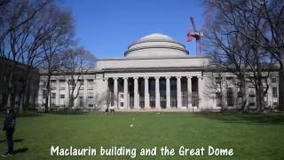 Download MIT Campus Tour Video