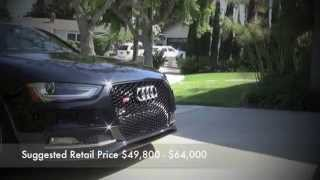 Download Car Review: 2015 Audi S4 Video
