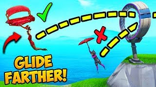 Download *SUPER OP* TRICK TO GLIDE FARTHER!! – Fortnite Fails and WTF Moments! #619 Video