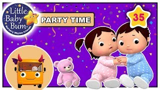 Download HALLOWEEN SPECIAL   NEW! No Monster Part 2   Little Baby Boogie   Halloween Songs For Kids Video