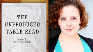 Download COMPANY TOWN Table Read w/ Samantha Levenshus - The Unproduced Table Read #5 Video
