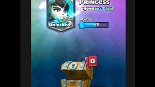Download Cara mendapat legendary card -Clash Royale Indonesia Video