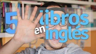 Download 5 LIBROS de INGLÉS SENCILLO | Libros Por Leer Video