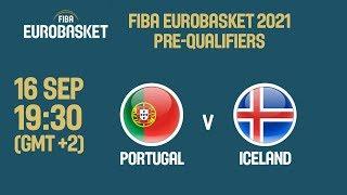 Download Portugal v Iceland - Full Game - FIBA EuroBasket 2021 Pre-Qualifiers 2019 Video
