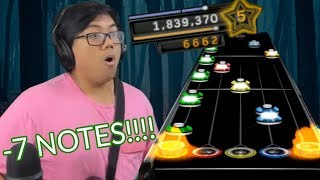 Download SOULLESS 4 ~ 6662 NOTE STREAK, -7 NOTES!!!!! 2,751,492 POINTS, (PB) Video