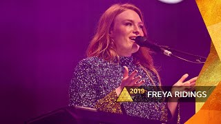 Download Freya Ridings - Lost Without You (Glastonbury 2019) Video