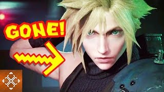 Download 10 Things That NEED To Be Cut From The Final Fantasy VII Remake Video