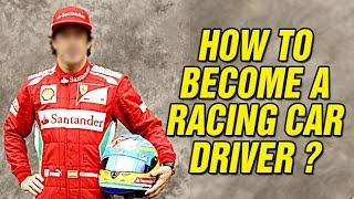 Download Formula 1 School | How to become a Racing Car Driver? Video