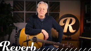 Download Tommy Emmanuel Teaches 4 Steps To Fingerstyle Guitar Technique | Reverb Learn To Play Video