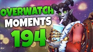 Download Overwatch Moments #194 Video