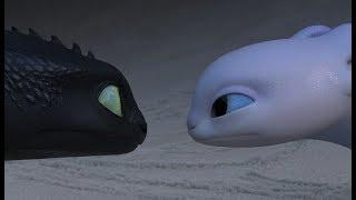 Download Як приборкати дракона 3: Прихований світ. Офіційний трейлер 1 (український) Video