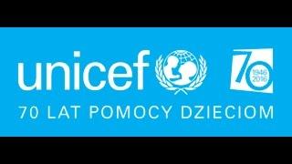 Download UNICEF - 70 lat pomocy dzieciom Video