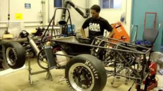 Download Turabo Formula SAE 2011 FM1 The Movie Video